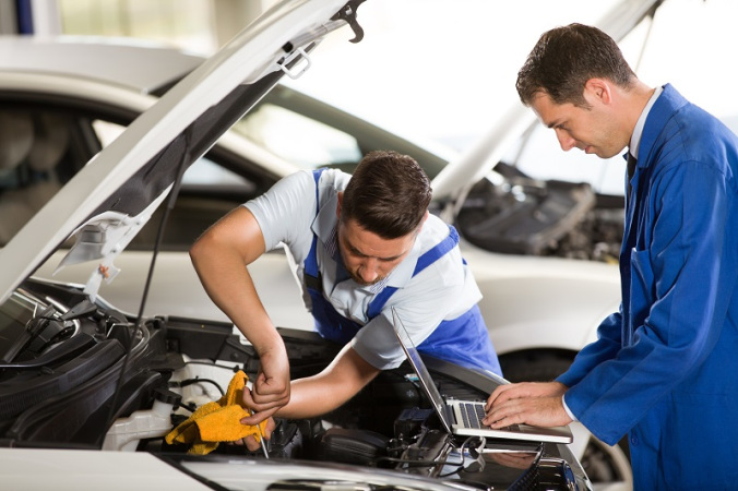 Tips for Car Repairing Experts