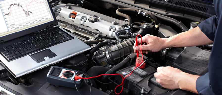 The importance of Visiting a Car Electrician for EFI car engines