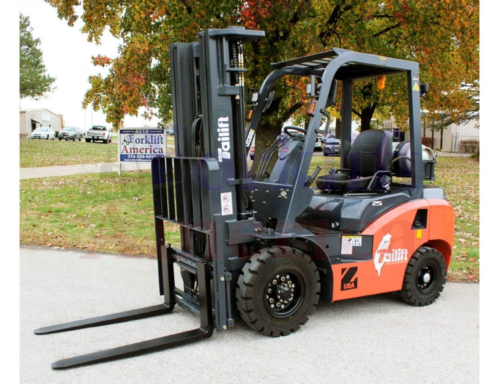 How to choose the right forklift for your needs?