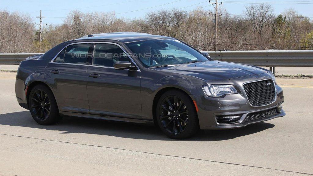 Should You Buy a Chrysler 300 SRT