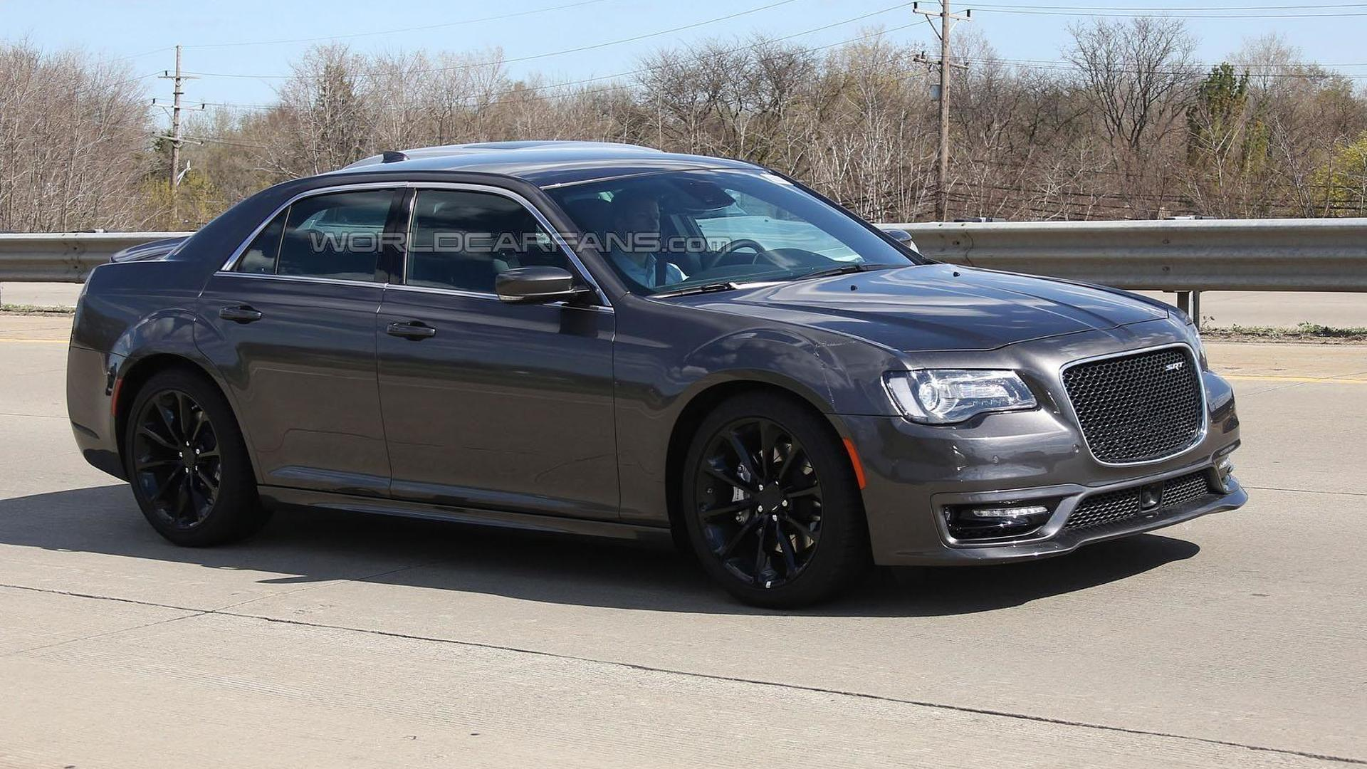 Should You Buy a Chrysler 300 SRT