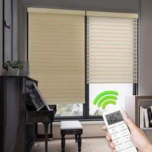 Motorised roller blinds are your must-have for Spring